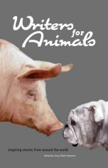Writers For Animals front cover